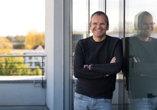 Jochen Schneiders