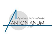 Gymnasium Antonianum Geseke Logo