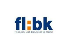 flbk Friedrich-List-Berufskolleg Logo