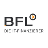 BFL Die IT-Finanzierer Logo