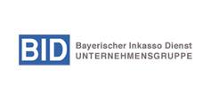 BID Bayerischer Inkasso Dienst GmbH Logo