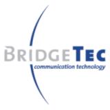 BridgeTec Logo