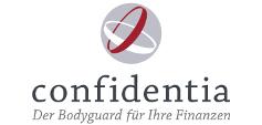 confidentia GmbH Inkasso für In- und Ausland Logo