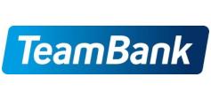 TeamBank AG Nürnberg Logo