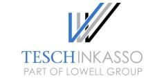 Tesch Inkasso Forderungsmanagement GmbH Logo
