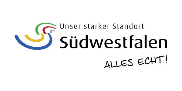 Südwestfalen Agentur GmbH Logo